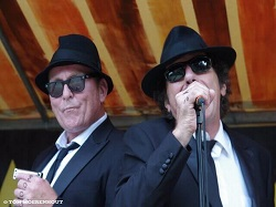 The Blues Brothers inhuren